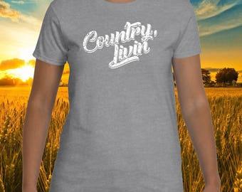 Country Living Apparel Women's T-Shirt