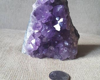 Amethyst Piece (medium)