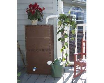 Rain Barrel kit - Build A Barrel