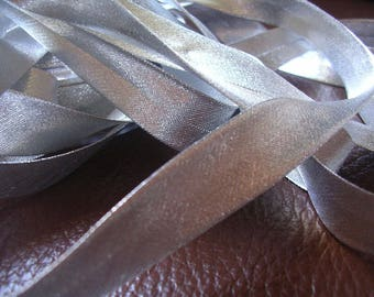 Silver Lurex fabric