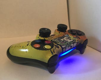 2 color new controller (all consoles)