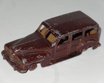 VINTAGE DINKY Toys 27F ESTATE Car