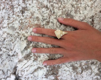 Simple Shell Ring