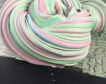 Rainbow Candy Swirl