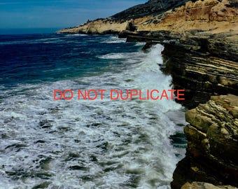 Photography, Beach Photo, Digital Print