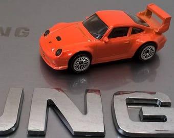 porsche 911 magnet    not a toy