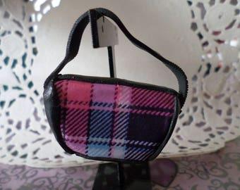 large shoulder bag model Fimo