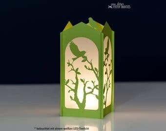"""Candle craft set """"Spring awakening."""""""