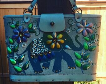 Enid Collins purse