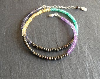 precious Rainbow bracelet