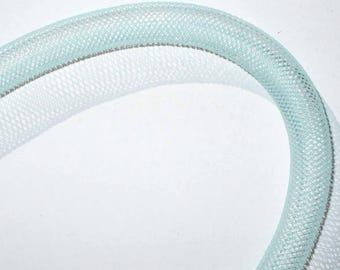 1 m blue 8mm ACFI52 mesh Tube