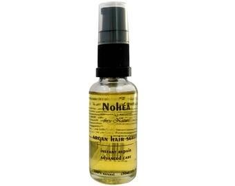 Regenerating Hair Serum