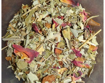 Rose Berry Herbal Infusions