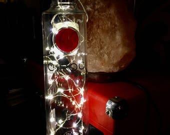 Ciroc LED Lamp