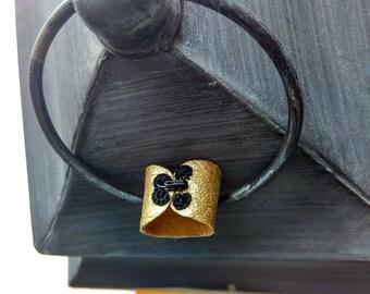 Ring fabric original creation!