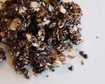 Chocolate Fix Granola