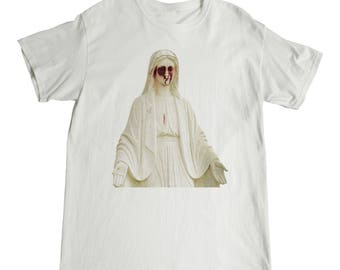 Crying Blood T-Shirt