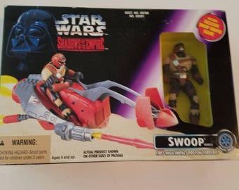 Star wars swoop bike