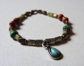 EARTH TO BELLA bracelet/bracelet