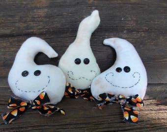 Ghost Trio Bowl Fillers
