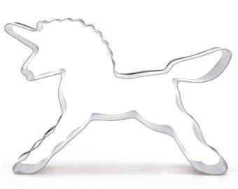 Unicorn Shape Cookie Cutter LB2226118