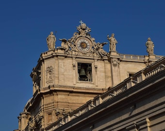 St Peters Basilica, view 2
