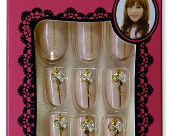 World top designer false nails