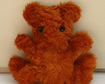 Bear Plush Stuffed Teddy bear plush B.:.