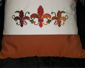 Pillow wrap with pillow