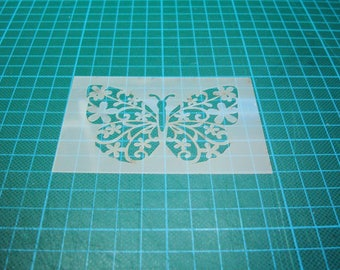 P0128 tie for your pages, cards, your walls embellissemen decoration