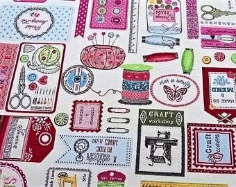 Beautiful fabrics jacquard pattern of the coututre decoration