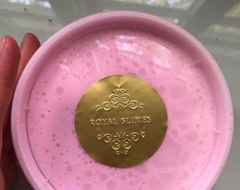 SCENTED Pink Bubblegum Butter