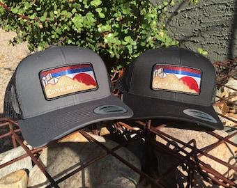 Camelback Hat