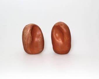 Ceramic Hand Flatterers
