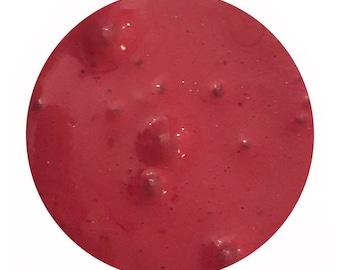 Red Velvet Cake Batter