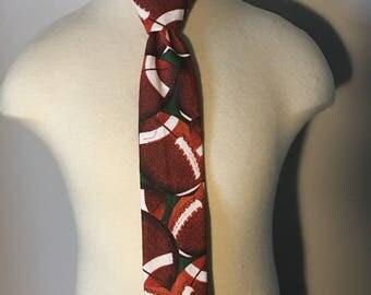 Boys toddler tie