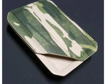 Kydex Minimalist Wallet with Clip
