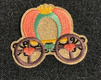 Baby Carriage Patch