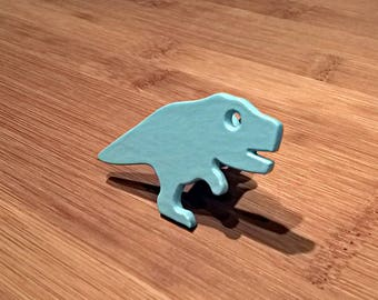 Button / TYRANOSAURE drawer handle