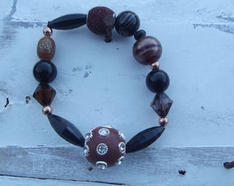 Handmade Beaded Bracelet BB1