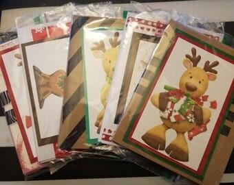 Christmas Card Collection #12