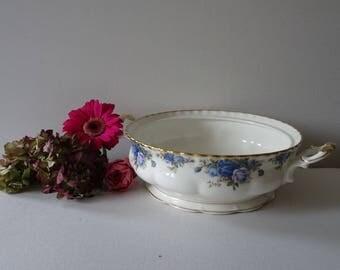 Royal Albert Moonlight Rose tureen