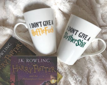 Inappropriate Harry Potter Mug