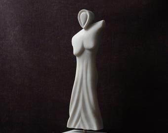 Marble Sculpture Handmade Marble Figure