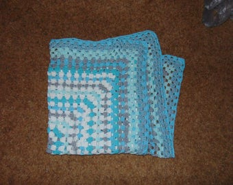 Small Blanket