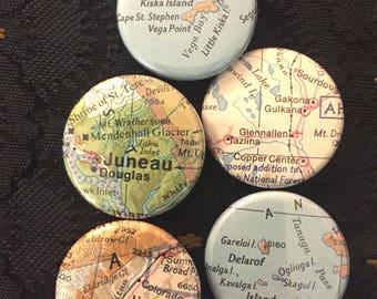 Alaska Travelmap Button Sep
