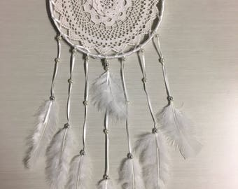 Nursery Dream Catcher, Bedroom Decor