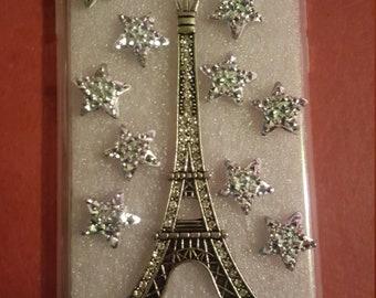 Paris Collection Design #4