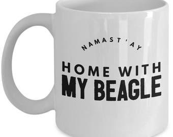 Beagle mug, Beagle Mom, Beagle Dad, Funny Beagle Mug, Beagle Gift, Beagle Lover Gift, Gift for Beagle Owner