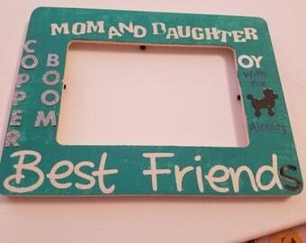 Gilmore girls themed frames